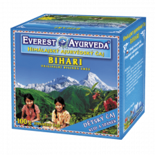 EVEREST AYURVEDA Bihari 100g